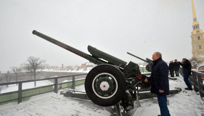 Путин и новое оружие России. Что оно собой представляет?