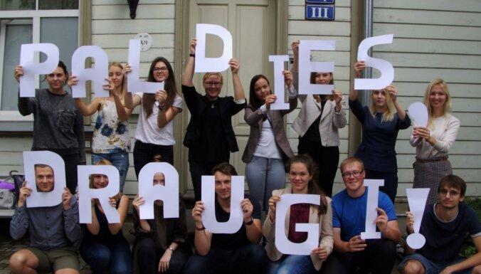 Vītolu fonds 750 Latvijas studentiem izmaksās stipendijās 1,4 miljonus eiro