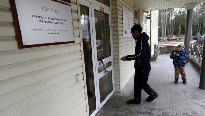 За два года работу в Латвии нашли 30 беженцев