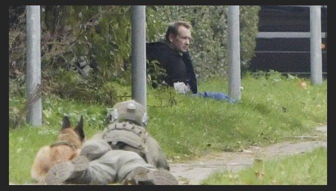 Žurnālisti noslepkavojušais dāņu izgudrotājs aizturēts pēc bēgšanas no cietuma
