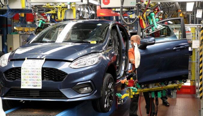 Aвтоконцерн Ford сократит 5000 рабочих мест в Германии