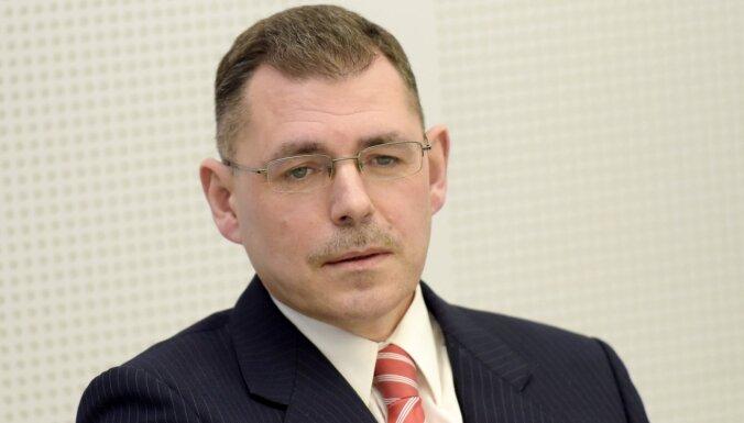 No 'Rīgas namu pārvaldnieka' valdes atlaists Saulītis un Skrastiņa