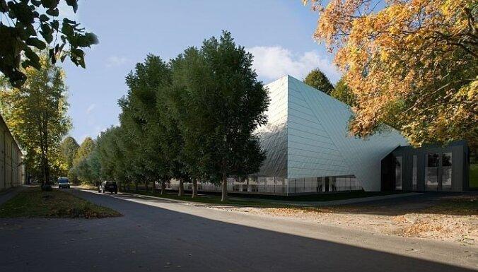 Kā izskatīsies jaunais Muzeju krātuvju komplekss Pulka ielā, Rīgā