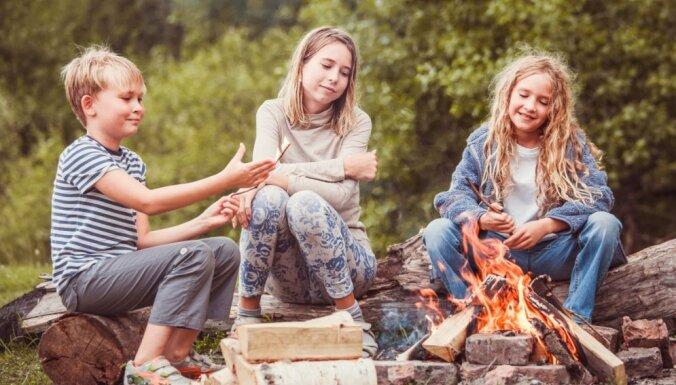 Организаторы детских лагерей отмечают высокий спрос