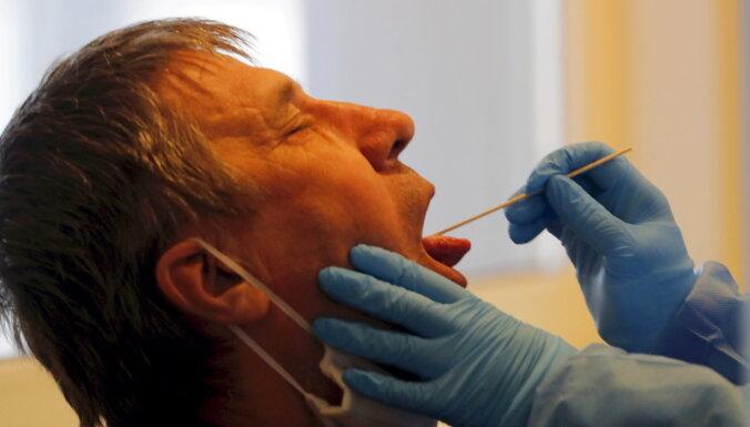 Covid-19: Igaunijā fiksē deviņus jaunus inficēšanās gadījumus, bet Lietuvā – 31