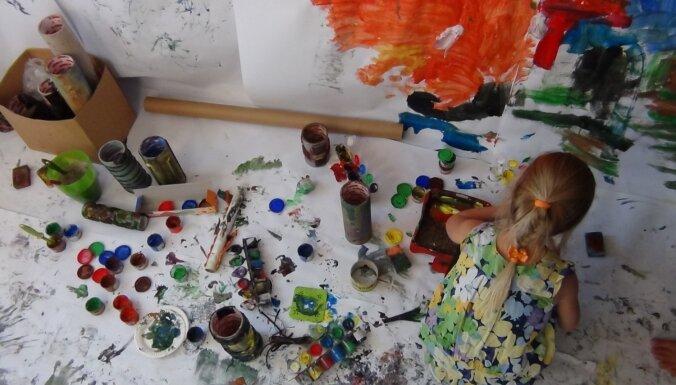 Valmieras vasaras teātra festivāla rīkotāji aicina pieteikties laikmetīgās mākslas meistardarbnīcām