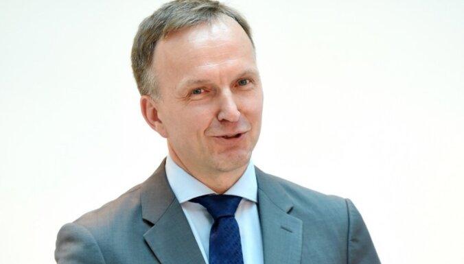 Pildegovičs ar NB-8 formāta valsts sekretāriem diskutē par drošības tematikas jautājumiem