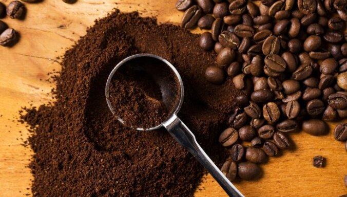 Швейцария хранит запас кофе на случай войны. И не может от него отказаться