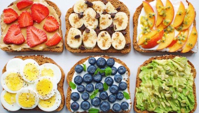 No avokado līdz kokosriekstu eļļai: speciālisti iesaka veselīgākas sviesta alternatīvas