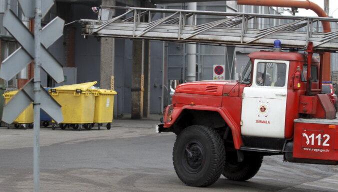В результате пожара погиб человек: спасатели констатировали утечку газа