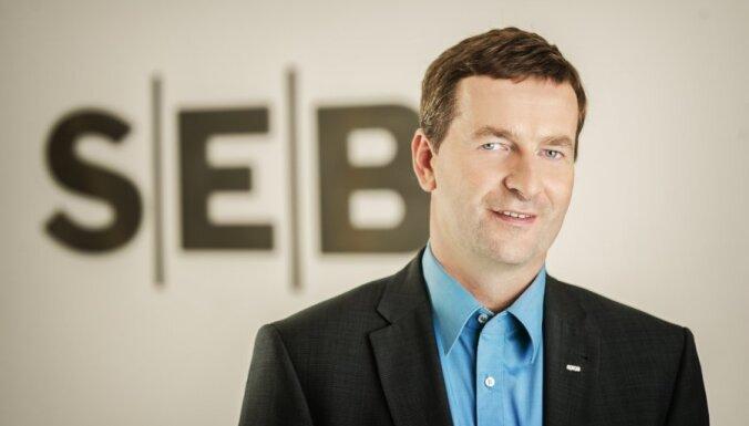 Глава SEB banka: СГД может следить за счетами клиентов банков