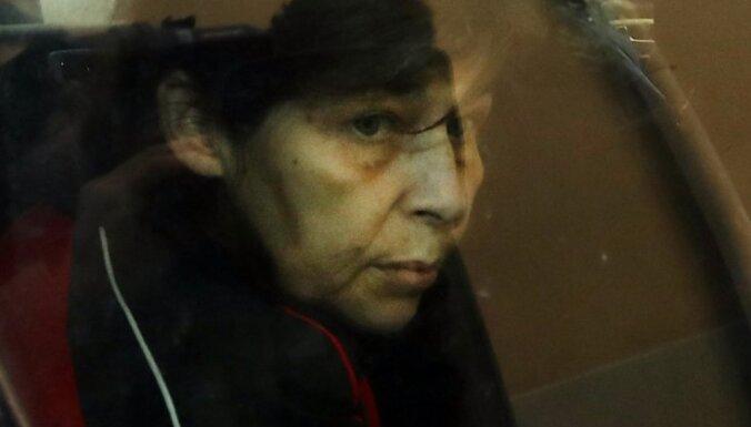 """""""Черная вдова Ривьеры"""" за убийства богатых женихов осуждена на 22 года тюрьмы"""