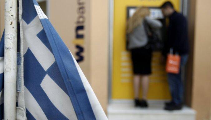 МВФ одобрил очередной кредит Греции в 28 млрд. евро