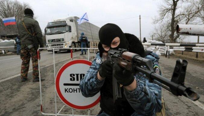 Брюссель: крымский референдум — угроза всему ЕС