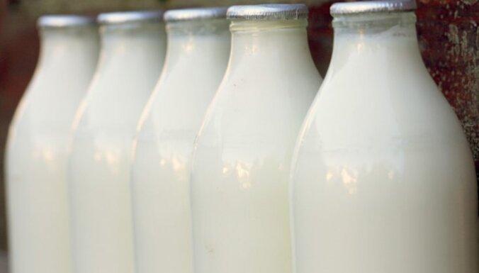 Латвийские молочники отказались от российского рынка