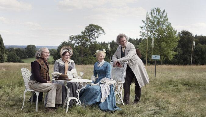 Pirmizrādi Latvijā piedzīvos 'Deivida Koperfīlda dzīvesstāsts'