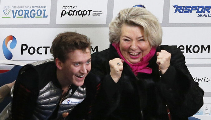 """""""Поменьше бы вашей любви и заботы"""": Тутберидзе жестко ответила Тарасовой"""