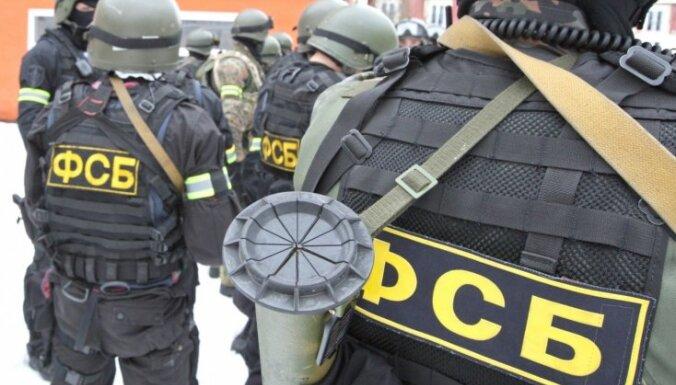 ФСБ возьмет под контроль весь интернет-трафик в России