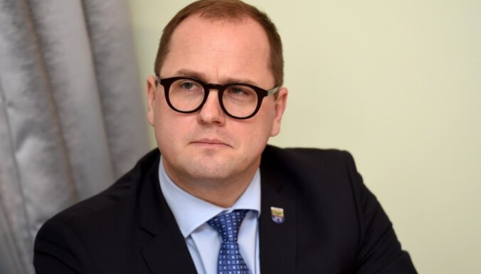 Salaspils novadā uzvarējusi pašreizējā priekšsēdētāja Čudara pārstāvētā 'Jaunā Vienotība'