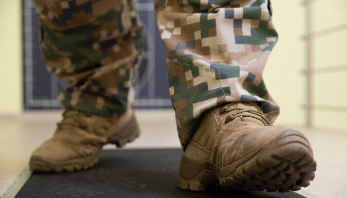 В армии Covid-19 болеют 37 военнослужащих