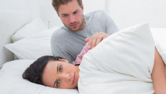 Seši iemesli, kādēļ starp jaunajiem vecākiem var izcelties strīdi