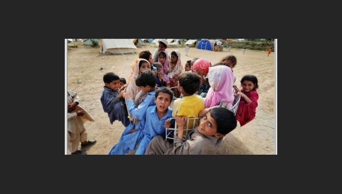 Pakistānas armija atbrīvo talibu nolaupītos skolēnus