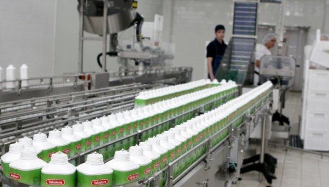 Семья Шкеле продала Valmieras piens россиянам