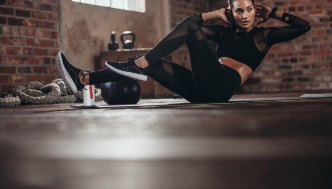 """""""Кубики"""" на животе — неверная мотивация: 8 заблуждений о борьбе с лишним весом"""