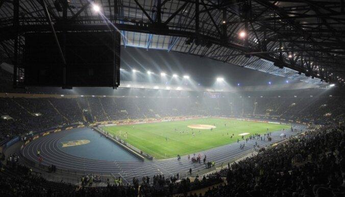 УЕФА запретил проводить матчи в Одессе, Днепропетровске и Харькове