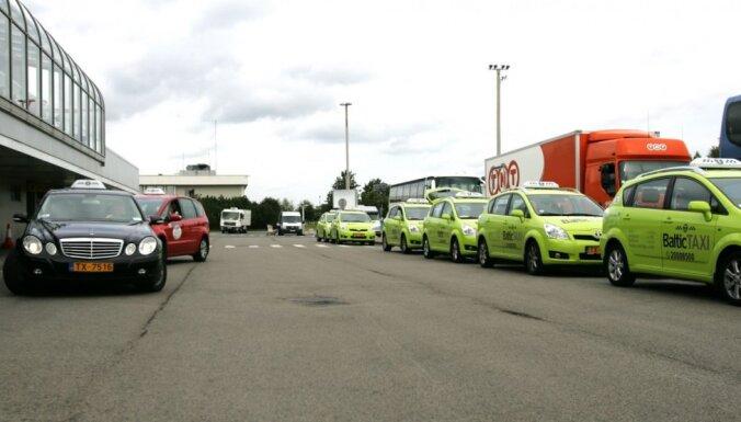 Планируется существенно расширить пассажирский терминал Рижского аэропорта