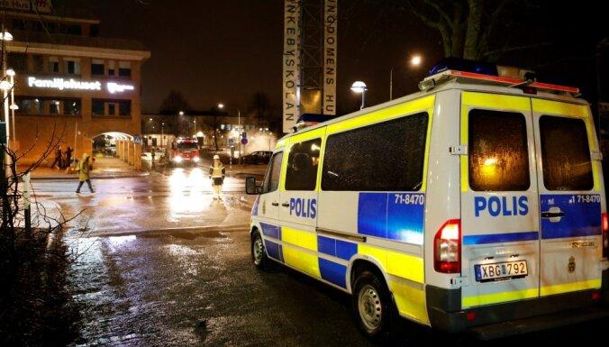 В Швеции задержан подозреваемый в шпионаже на Россию