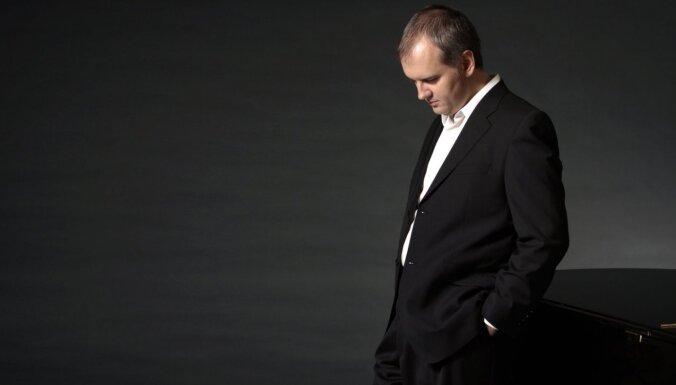 LNSO koncertsezonu noslēgs kopā ar pasaulslaveno pianistu Nikolasu Angeliču