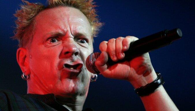 Par dziesmu izmantošanas tiesībām saķīvējas bijušie 'Sex Pistols' dalībnieki