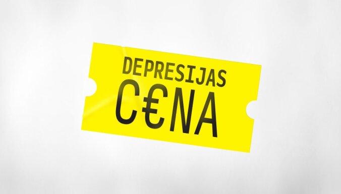 Seniore Anna: esmu piemērs, ka arī no dziļas depresijas bedres var izkārpīties