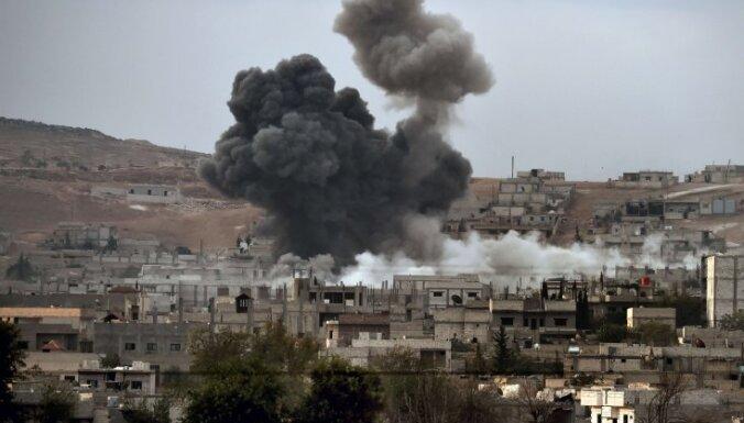 Турция впервые c 2012-го нанесла авиаудары по курдам внутри страны