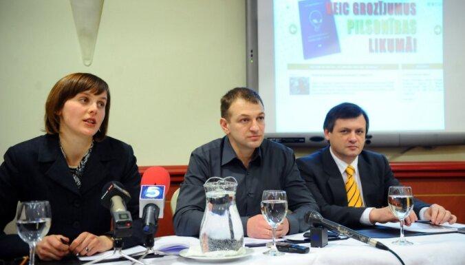 ПБ: Конгресс неграждан — часть российский политики