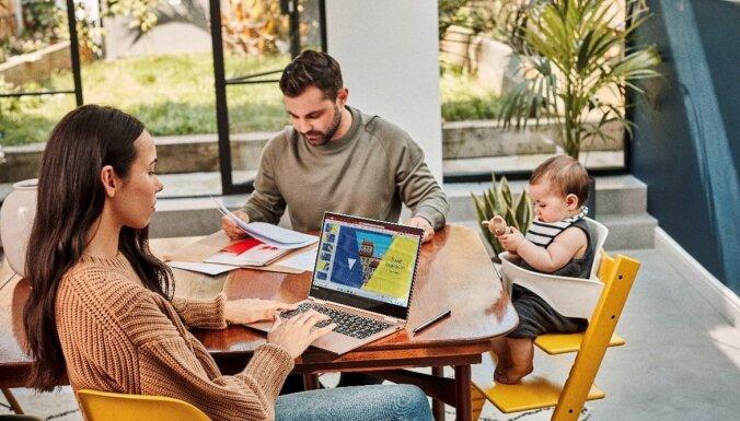 'Microsoft 365' – vairāk, nekā jūs sagaidāt; izdevīgāk, nekā jūs domājat