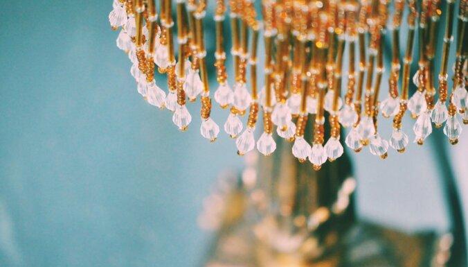 Interjera pērles un antīkās vērtības – ko vērts meklēt krāmu tirdziņos