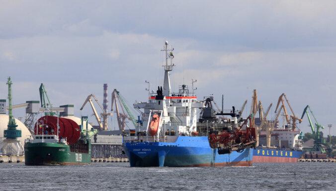 Клайпедский порт может переманить часть грузов Вентспилса