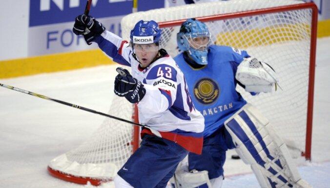 У Казахстана почти нет шансов остаться в элите