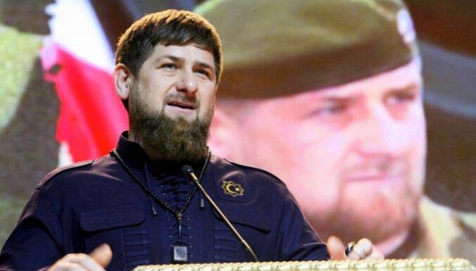 """Кадыров готов """"хоть сейчас"""" приехать на допрос об убийстве Немцова"""