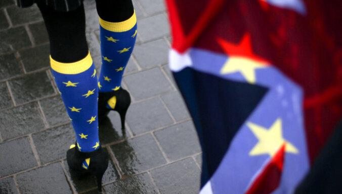 Британцам после Brexit придется платить за краткие поездки в ЕС