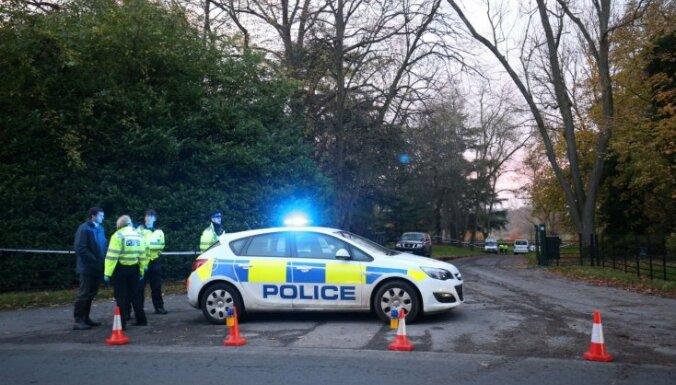 ФОТО. В Великобритании самолет столкнулся с вертолетом: четверо погибших