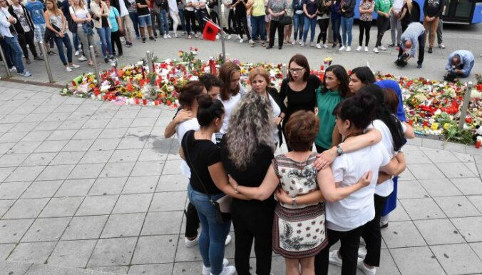 """Заветам Брейвика верны. Почему пора перестать валить все теракты на """"Исламское государство"""""""