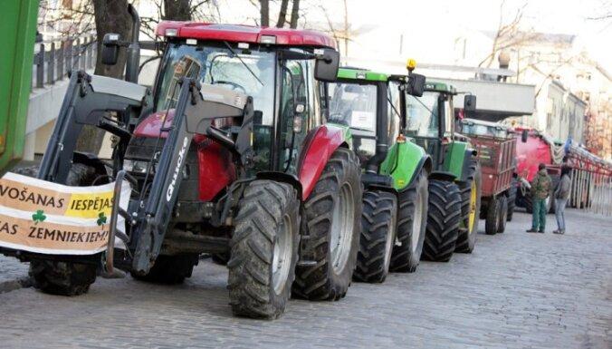 В Брюсселе разные взгляды на реформу сельского хозяйства