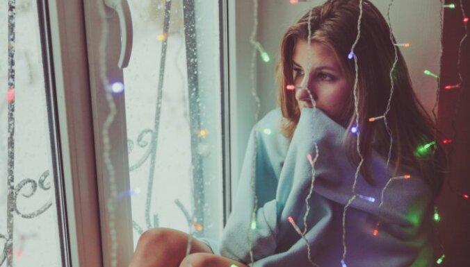 Почему перед праздниками нападает грусть, и как ее прогнать