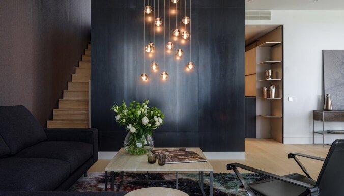 Interjera dizainere ieskicē 2020. gada aktualitātes mājokļu iekārtojumos