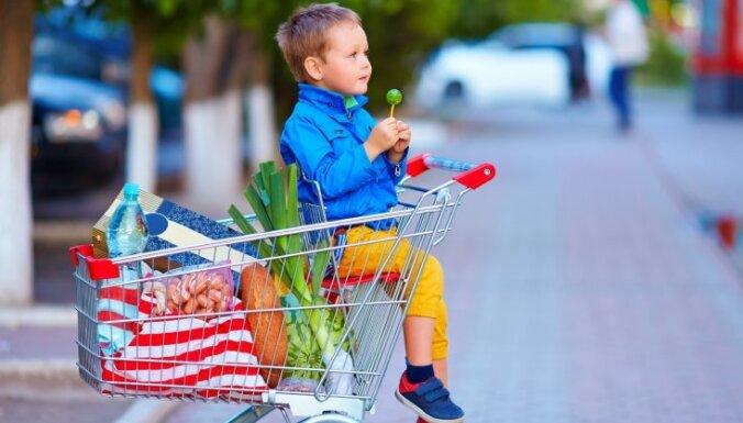 Инфляция в августе превысила 3%: что подорожало и что подешевело?
