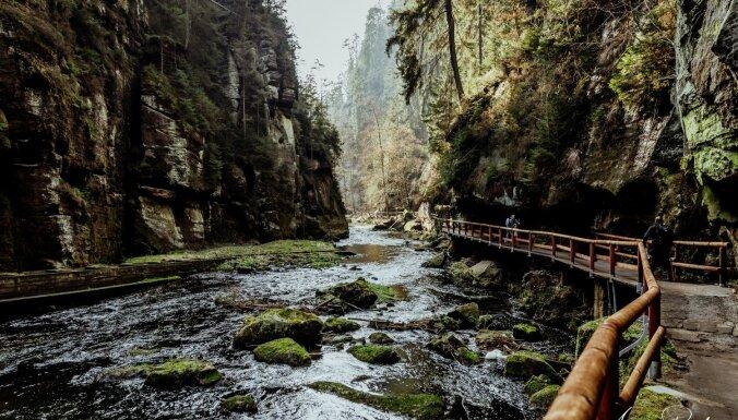 Čehijas ceļvedis: kur pabūt un ko izbaudīt šajā zemē