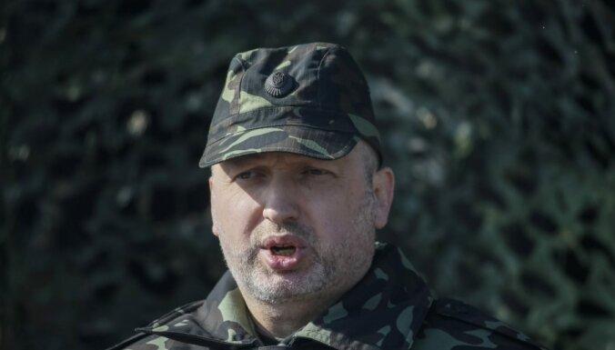Турчинов рассказал о вербовке украинцев спецслужбами в российских соцсетях